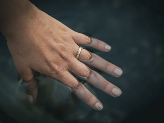 Il matrimonio di Fabio e Marzia a Roma, Roma 48