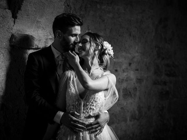 Le nozze di Eleonora e Rayan