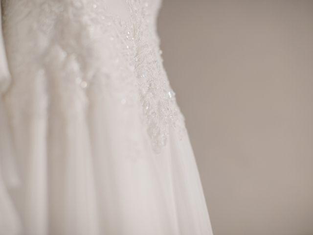 Il matrimonio di Luca e Fabiana a Reggio nell'Emilia, Reggio Emilia 5