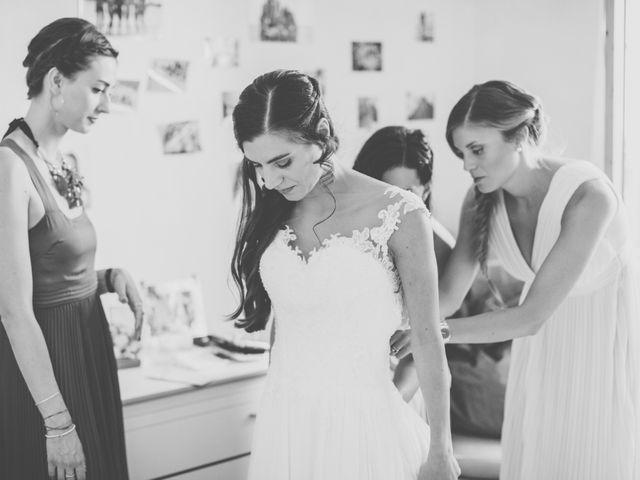 Il matrimonio di Luca e Fabiana a Reggio nell'Emilia, Reggio Emilia 12