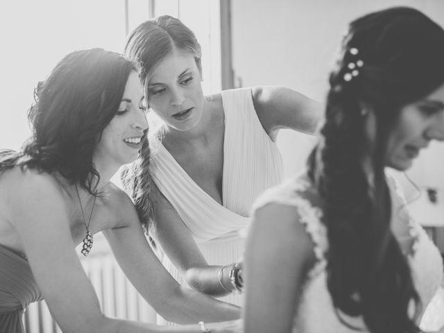 Il matrimonio di Luca e Fabiana a Reggio nell'Emilia, Reggio Emilia 15