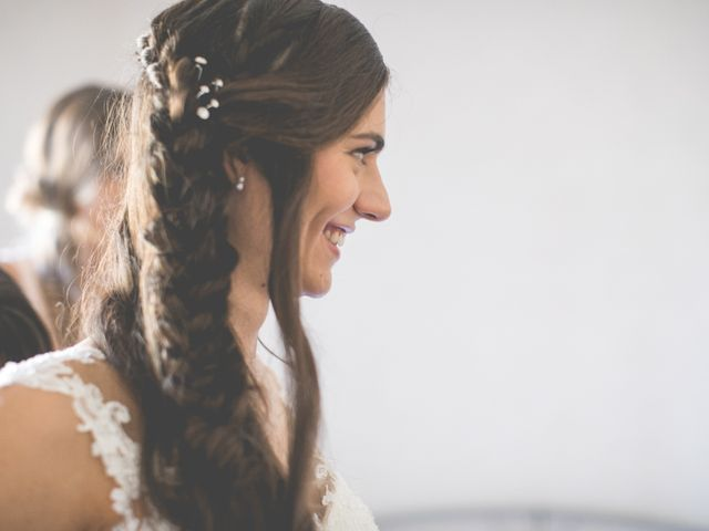 Il matrimonio di Luca e Fabiana a Reggio nell'Emilia, Reggio Emilia 16