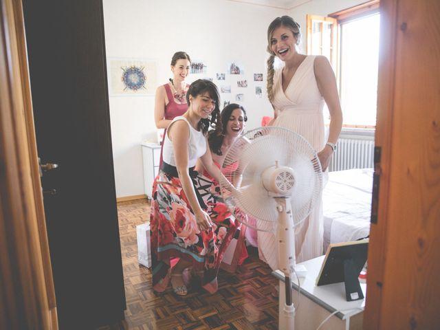Il matrimonio di Luca e Fabiana a Reggio nell'Emilia, Reggio Emilia 17