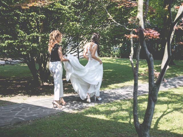 Il matrimonio di Luca e Fabiana a Reggio nell'Emilia, Reggio Emilia 19