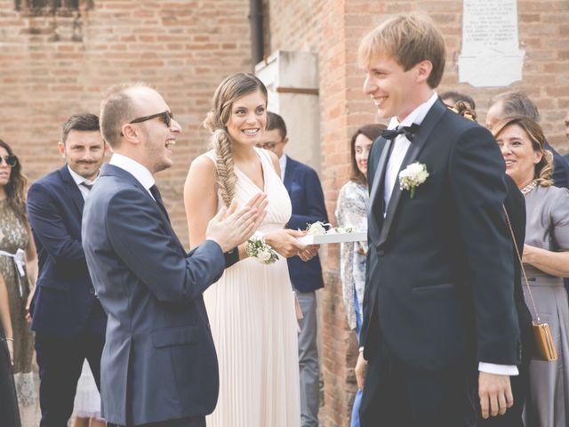 Il matrimonio di Luca e Fabiana a Reggio nell'Emilia, Reggio Emilia 21