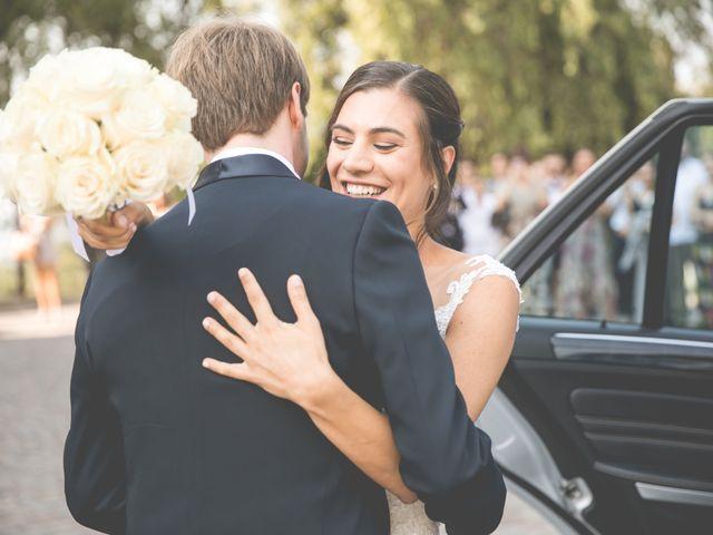 Il matrimonio di Luca e Fabiana a Reggio nell'Emilia, Reggio Emilia 25