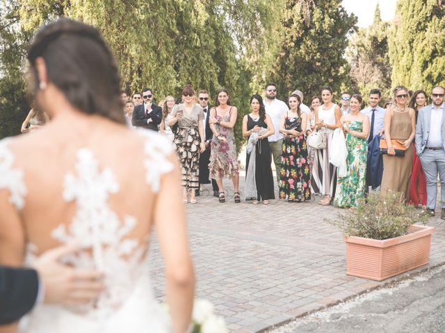 Il matrimonio di Luca e Fabiana a Reggio nell'Emilia, Reggio Emilia 26