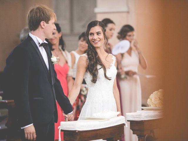 Il matrimonio di Luca e Fabiana a Reggio nell'Emilia, Reggio Emilia 27
