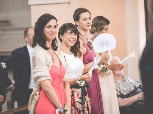 Il matrimonio di Luca e Fabiana a Reggio nell'Emilia, Reggio Emilia 28