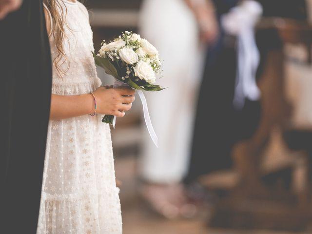 Il matrimonio di Luca e Fabiana a Reggio nell'Emilia, Reggio Emilia 29