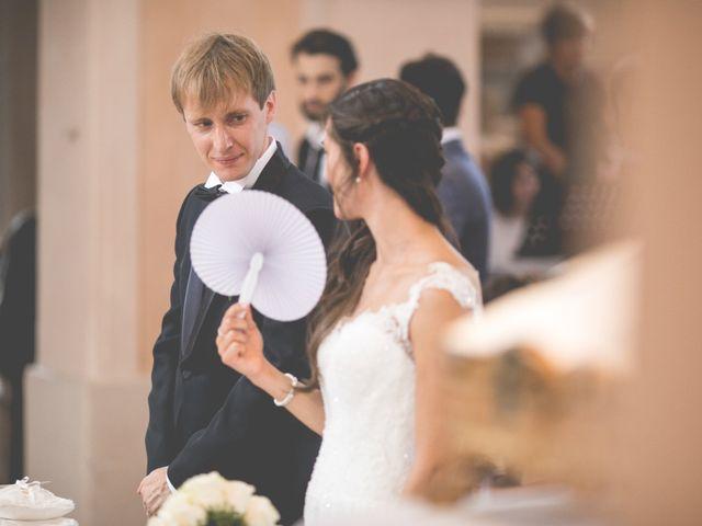 Il matrimonio di Luca e Fabiana a Reggio nell'Emilia, Reggio Emilia 30