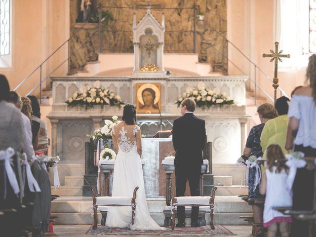 Il matrimonio di Luca e Fabiana a Reggio nell'Emilia, Reggio Emilia 31