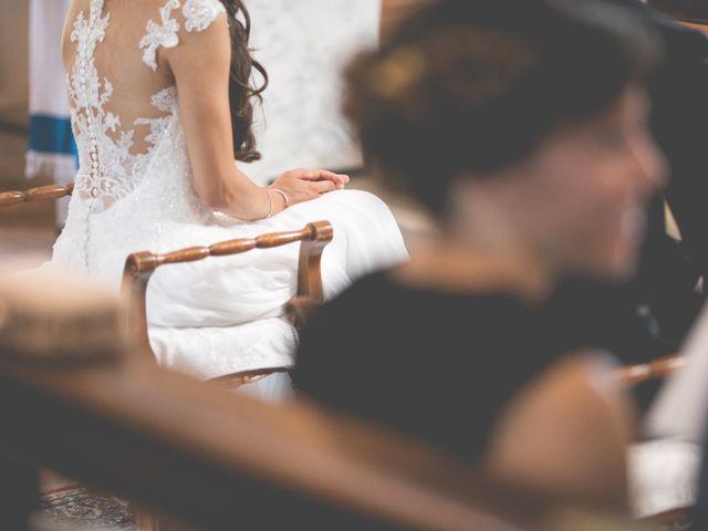 Il matrimonio di Luca e Fabiana a Reggio nell'Emilia, Reggio Emilia 32