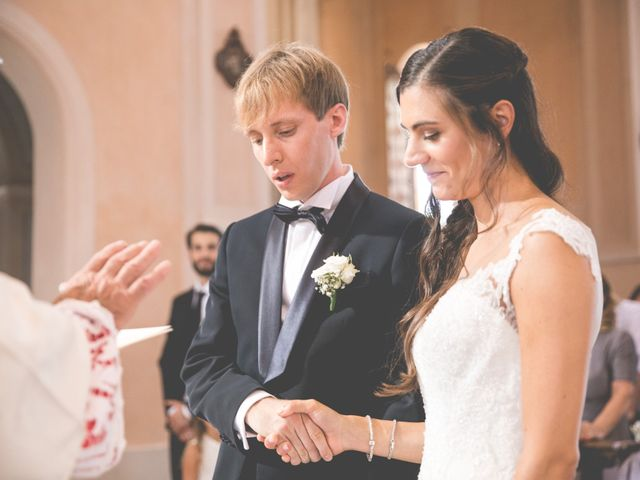 Il matrimonio di Luca e Fabiana a Reggio nell'Emilia, Reggio Emilia 33