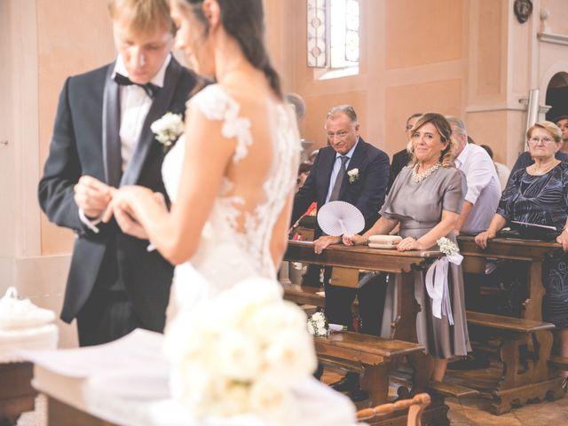 Il matrimonio di Luca e Fabiana a Reggio nell'Emilia, Reggio Emilia 34