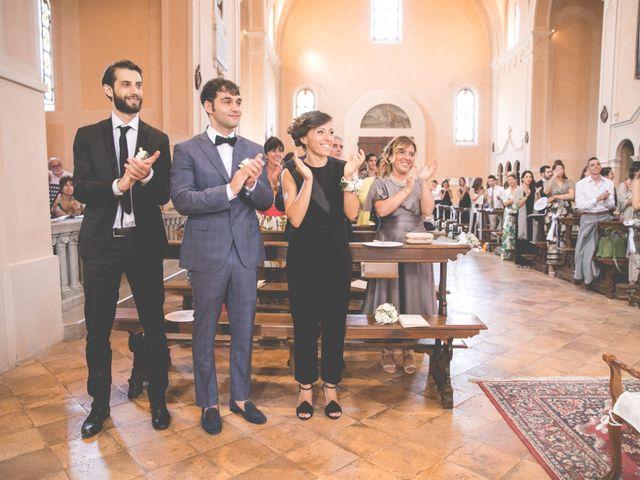 Il matrimonio di Luca e Fabiana a Reggio nell'Emilia, Reggio Emilia 36