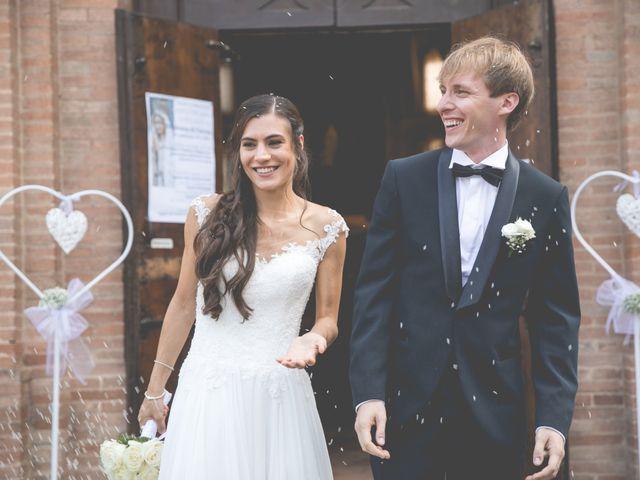 Il matrimonio di Luca e Fabiana a Reggio nell'Emilia, Reggio Emilia 39