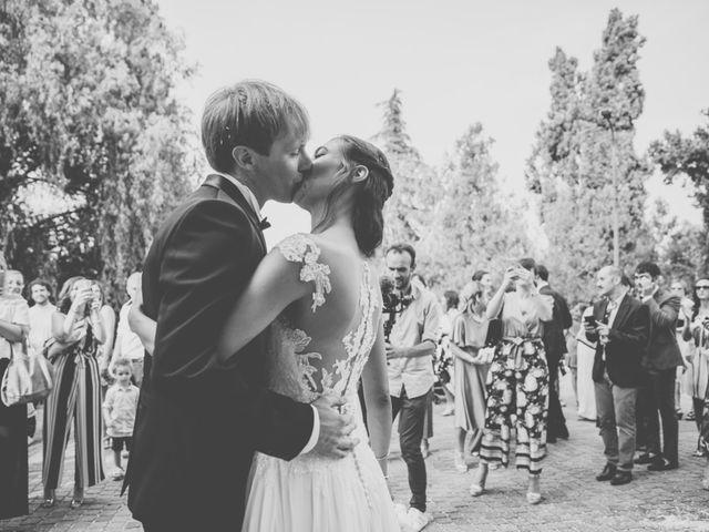 Il matrimonio di Luca e Fabiana a Reggio nell'Emilia, Reggio Emilia 40