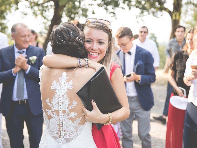 Il matrimonio di Luca e Fabiana a Reggio nell'Emilia, Reggio Emilia 41