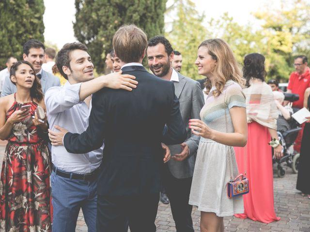 Il matrimonio di Luca e Fabiana a Reggio nell'Emilia, Reggio Emilia 42