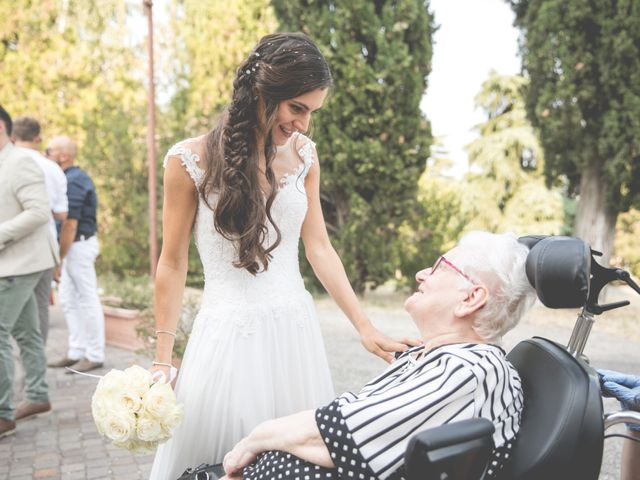 Il matrimonio di Luca e Fabiana a Reggio nell'Emilia, Reggio Emilia 43
