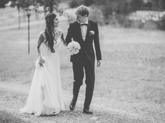 Il matrimonio di Luca e Fabiana a Reggio nell'Emilia, Reggio Emilia 44