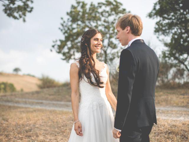 Il matrimonio di Luca e Fabiana a Reggio nell'Emilia, Reggio Emilia 47