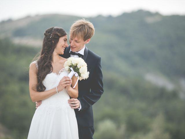 Il matrimonio di Luca e Fabiana a Reggio nell'Emilia, Reggio Emilia 49