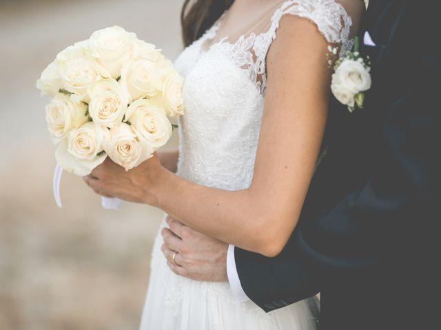 Il matrimonio di Luca e Fabiana a Reggio nell'Emilia, Reggio Emilia 50