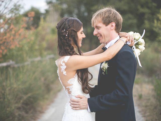 Il matrimonio di Luca e Fabiana a Reggio nell'Emilia, Reggio Emilia 53