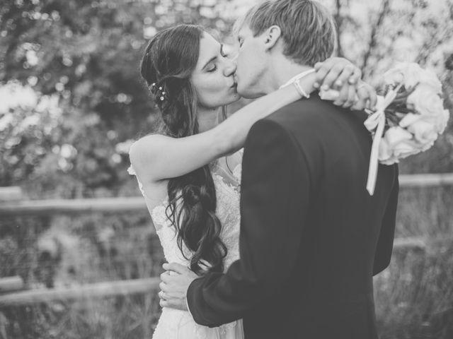 Il matrimonio di Luca e Fabiana a Reggio nell'Emilia, Reggio Emilia 55