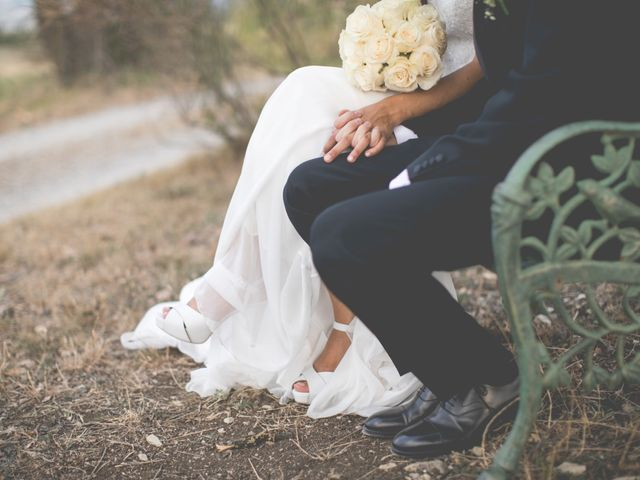 Il matrimonio di Luca e Fabiana a Reggio nell'Emilia, Reggio Emilia 58