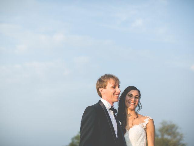 Il matrimonio di Luca e Fabiana a Reggio nell'Emilia, Reggio Emilia 60