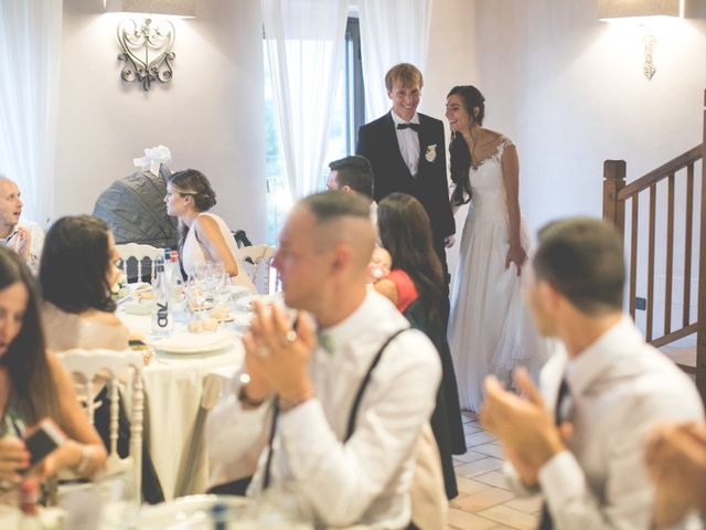 Il matrimonio di Luca e Fabiana a Reggio nell'Emilia, Reggio Emilia 61