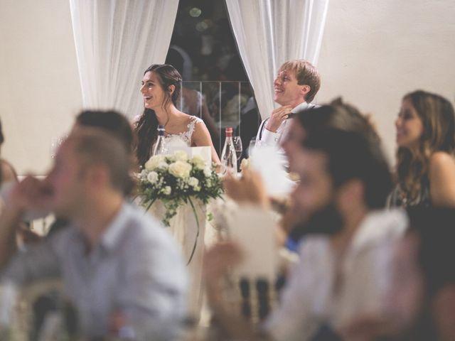 Il matrimonio di Luca e Fabiana a Reggio nell'Emilia, Reggio Emilia 65