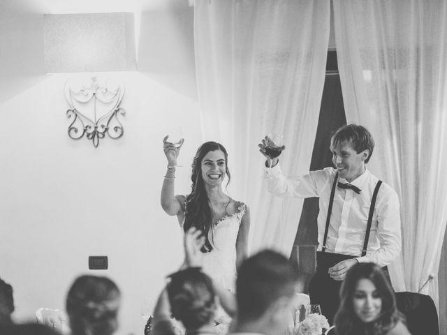 Il matrimonio di Luca e Fabiana a Reggio nell'Emilia, Reggio Emilia 1