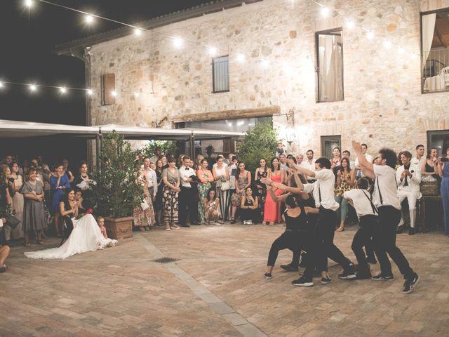 Il matrimonio di Luca e Fabiana a Reggio nell'Emilia, Reggio Emilia 68