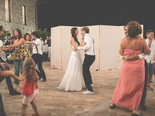 Il matrimonio di Luca e Fabiana a Reggio nell'Emilia, Reggio Emilia 70