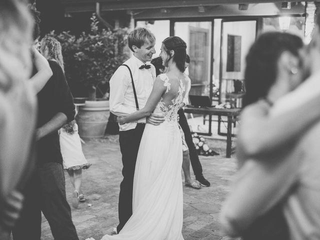 Il matrimonio di Luca e Fabiana a Reggio nell'Emilia, Reggio Emilia 71