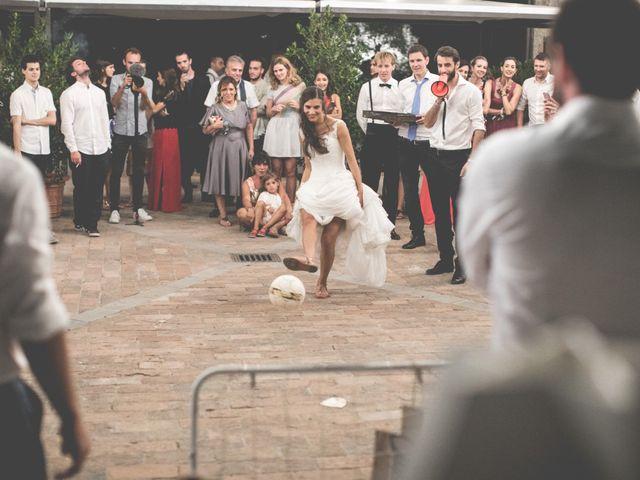 Il matrimonio di Luca e Fabiana a Reggio nell'Emilia, Reggio Emilia 73