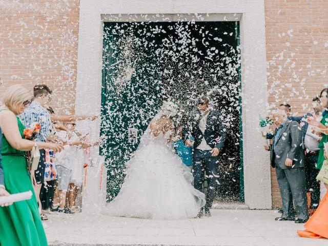 Il matrimonio di Stefano e Claudia a Chioggia, Venezia 14
