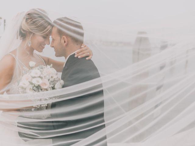Il matrimonio di Stefano e Claudia a Chioggia, Venezia 15