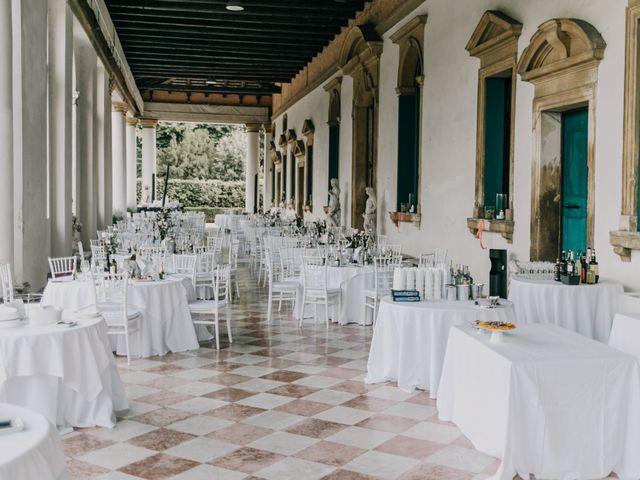 Il matrimonio di Stefano e Claudia a Chioggia, Venezia 25