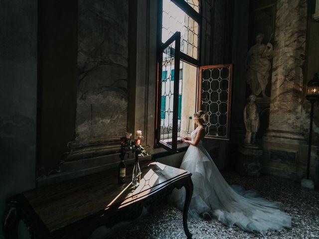Il matrimonio di Stefano e Claudia a Chioggia, Venezia 28