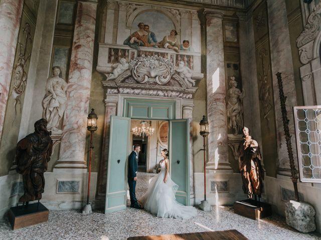 Il matrimonio di Stefano e Claudia a Chioggia, Venezia 30