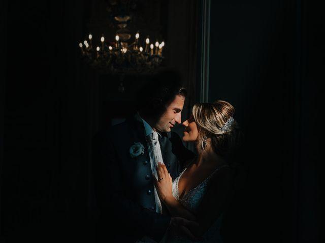 Il matrimonio di Stefano e Claudia a Chioggia, Venezia 31