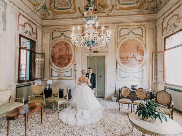 Il matrimonio di Stefano e Claudia a Chioggia, Venezia 32