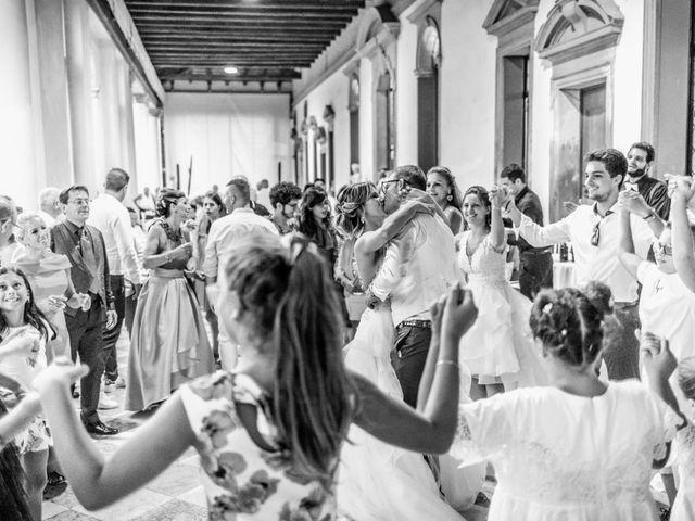 Il matrimonio di Stefano e Claudia a Chioggia, Venezia 34