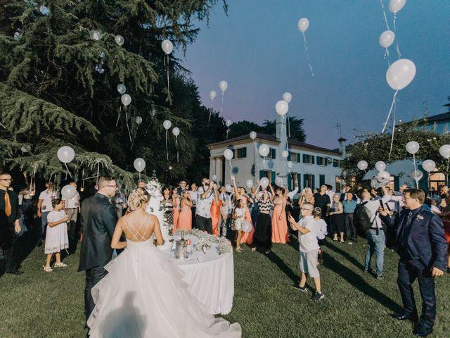 Il matrimonio di Stefano e Claudia a Chioggia, Venezia 35