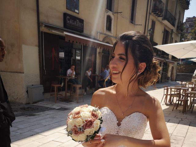 Il matrimonio di Dario e Elvina a Cosenza, Cosenza 6